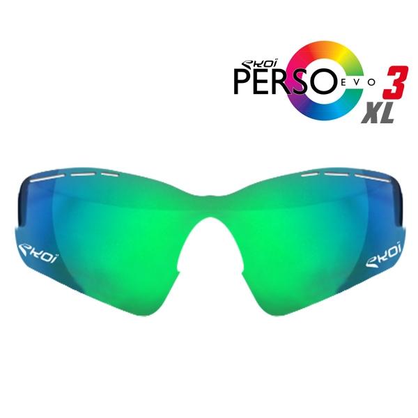 Lente PERSOEVO XL Revo Green