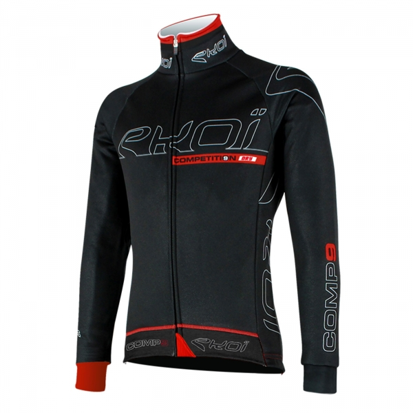 Giacca termica EKOI Competition9 Dry full black