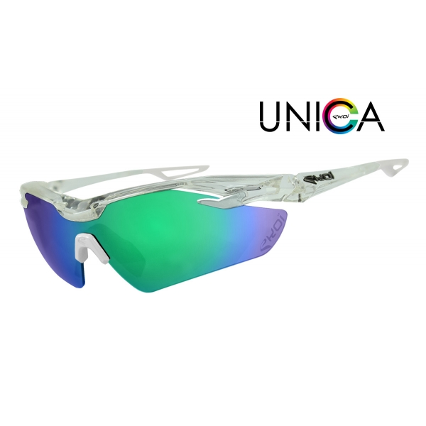 UNICA EKOI LTD Crystal Revo Verde