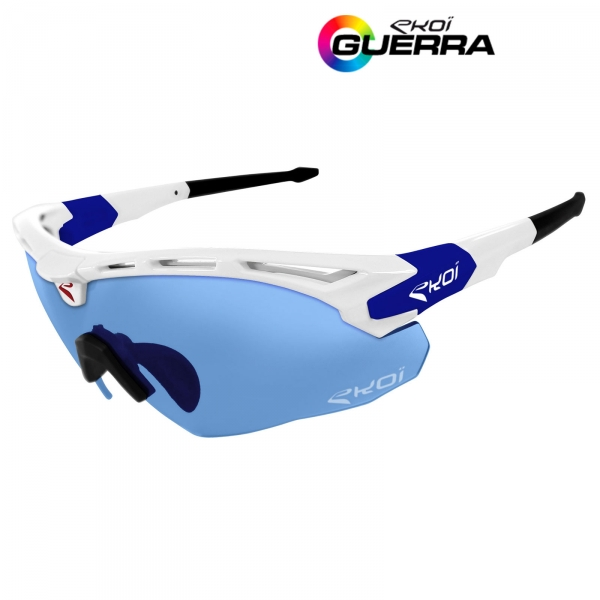 Guerra EKOI LTD QUICKSTEP PH Bleu Cat1-2
