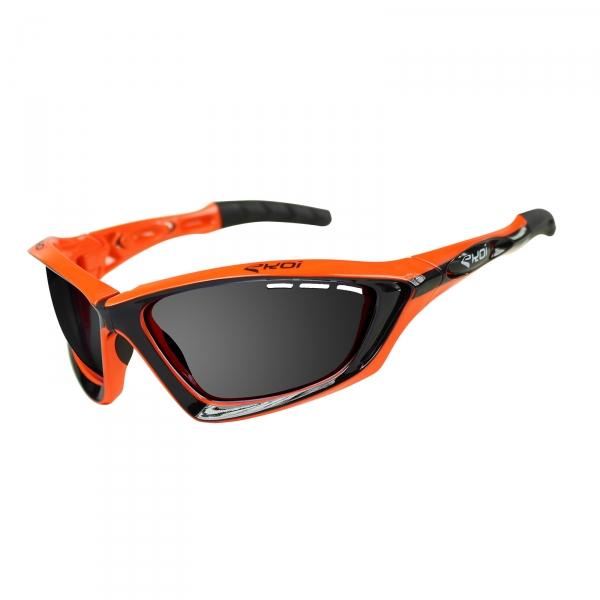 Fit First EKOI LTD Nero Arancione Mirror