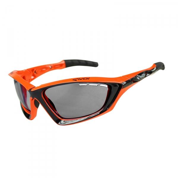 Fit First EKOI LTD Nero Arancione PH Grigio Cat1-3