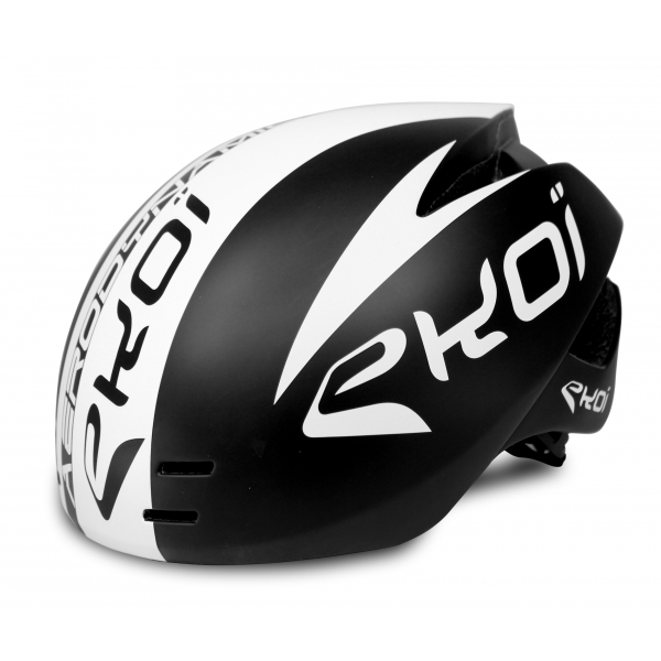 Casco EKOI AERODYNAMIC Magnetic Nero