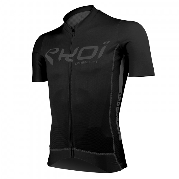 Maillot EKOI Corsa Light Noir