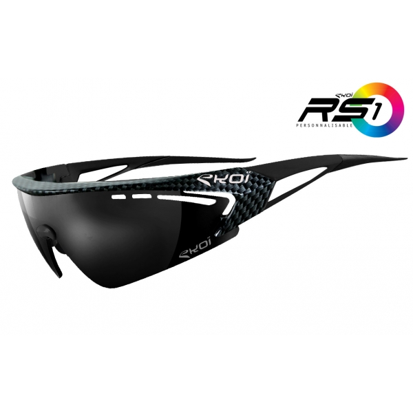 RS1 EKOI LTD XL Carbon Noir Revo