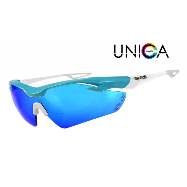 UNICA EKOI LTD Bleu Blanc Revo Bleu