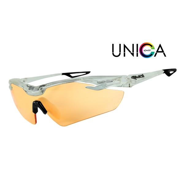 UNICA EKOI LTD Crystal Cat1 Orange