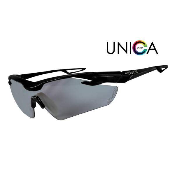 UNICA EKOI LTD Noir PH Cat0-3