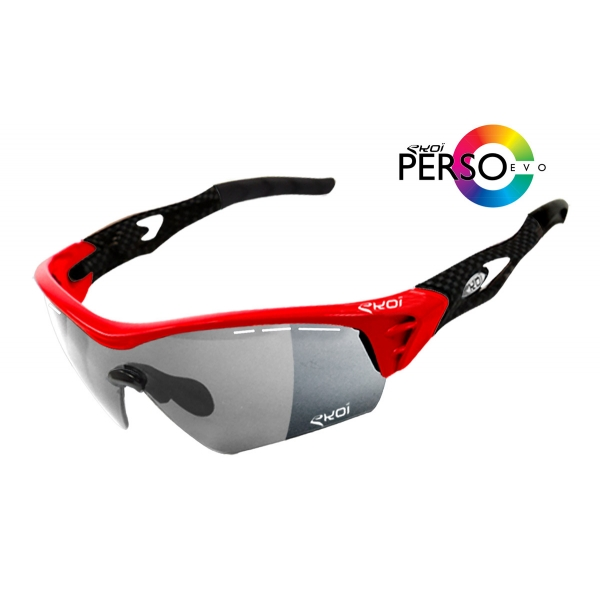 Persoevo2 EKOI LTD Rouge Carbone PH Cat1-2