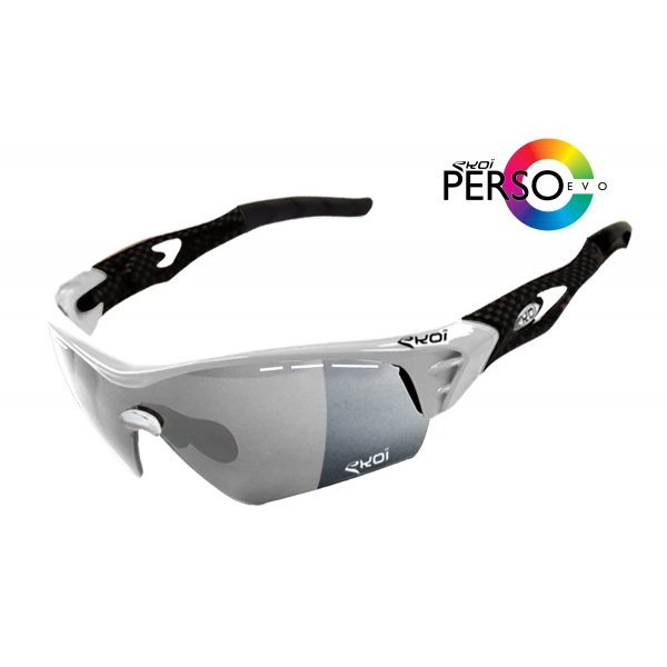Persoevo2 EKOI LTD Blanc Carbone PH Cat1-2