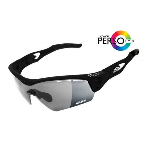 Persoevo2 EKOI LTD Noir Mat PH Cat1-2