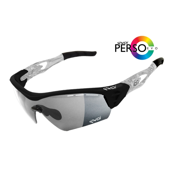 Persoevo2 EKOI LTD Noir Mat Crystal PH Cat1-2