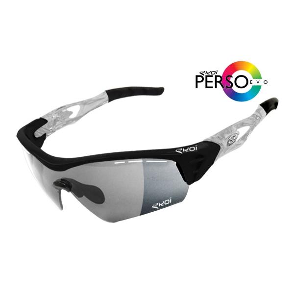 Persoevo2 EKOI LTD Nero Opaco Crystal PH Cat1-2