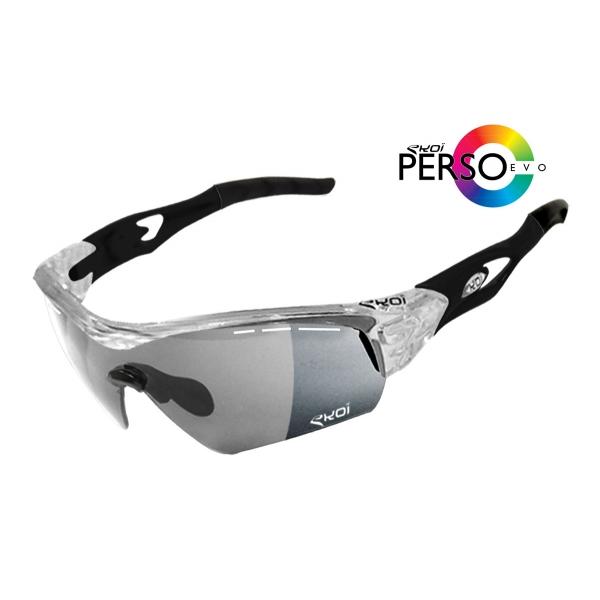 Persoevo2 EKOI LTD Crystal Nero Opaco PH Cat1-2