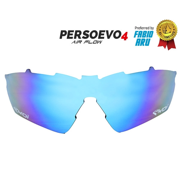 Lente PersoEvo4 Revo blu