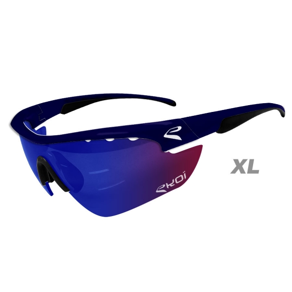 Multistrata Evo EKOI LTD Bleu france Revo bleu