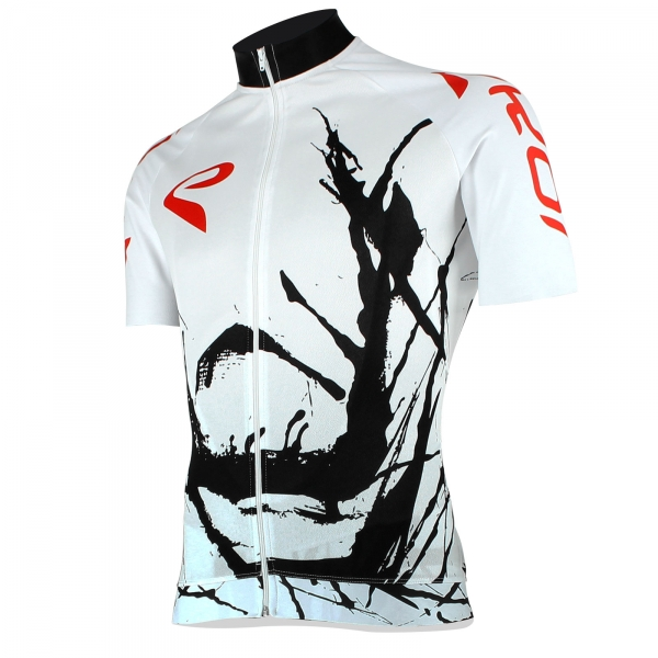 Maglia EKOI LTD Cycling Art