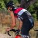 Maillot sans manches EKOI COMP10 Noir Rouge Blanc