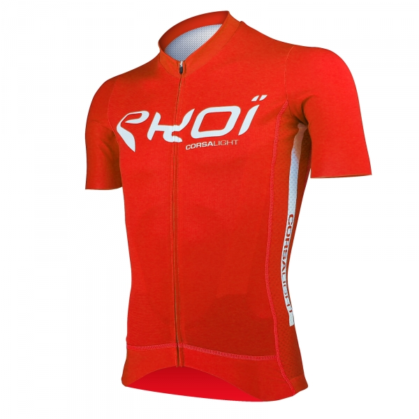 Maillot EKOI Corsa Light Rouge