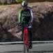 Maillot hiver EKOI COMP10 Noir Vert