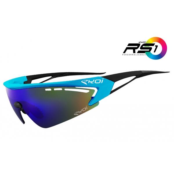 RS1 EKOI LTD Bleu Noir Revo Bleu