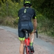 Pantaloncino EKOI Carbon Fiber 2 Proteam Giallo Fluo